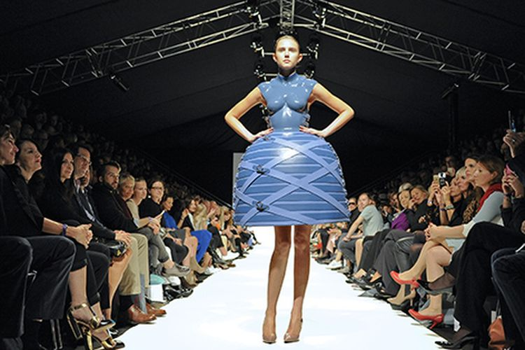 Wiedeński Fashion Week