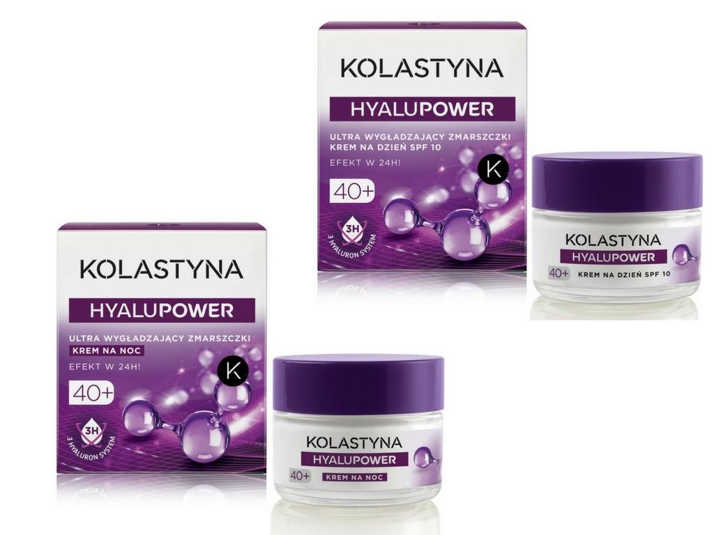 Kolastyna Hyalupower