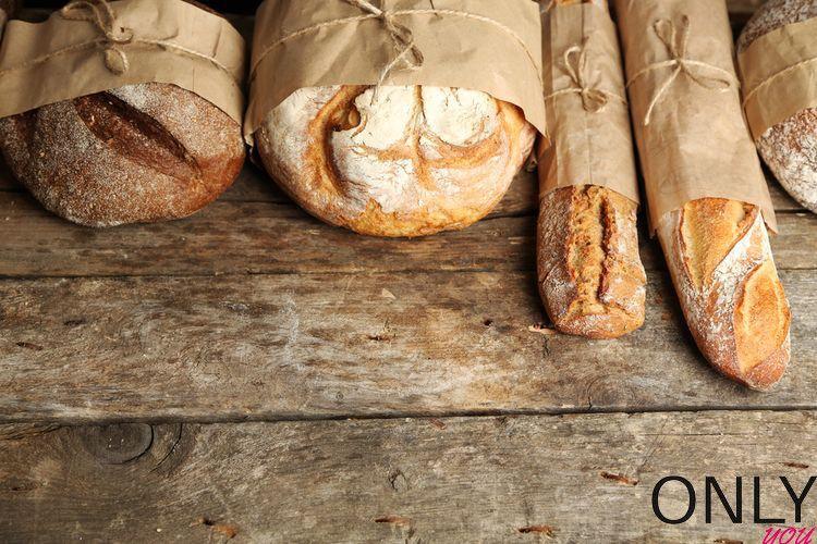 Jak najlepiej rozmrażać chleb