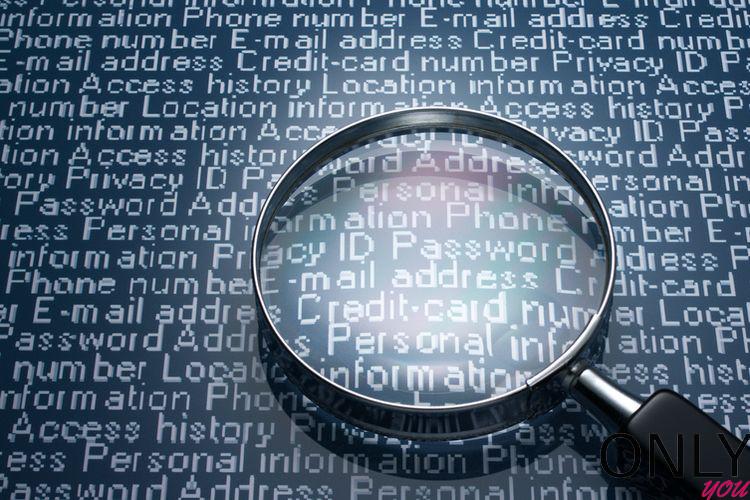 Jak chronić osobiste informacje w sieci
