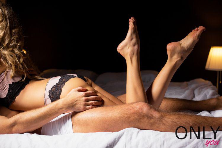 Ile powinien trwać seks?