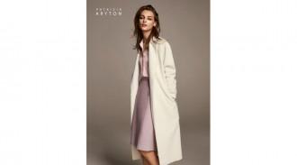 Pastelowe wariacje - nowy sposób na jesień według Patrizii Aryton