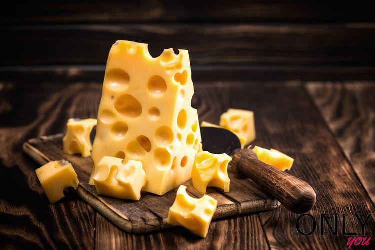 Jesz żółty ser?
