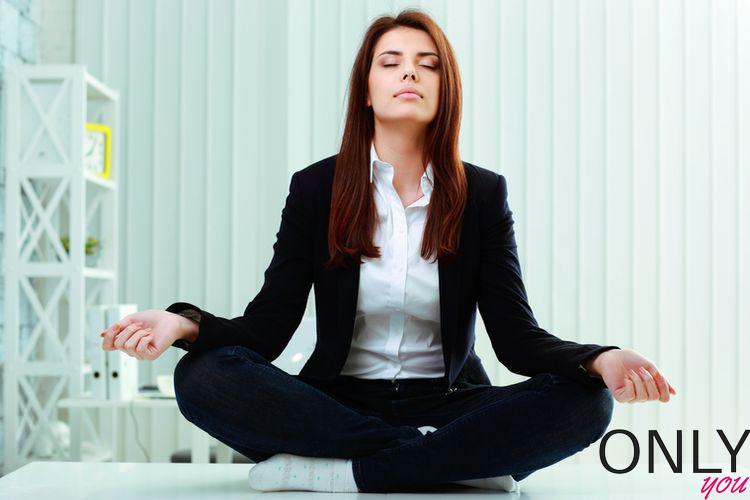 Ty też możesz medytować
