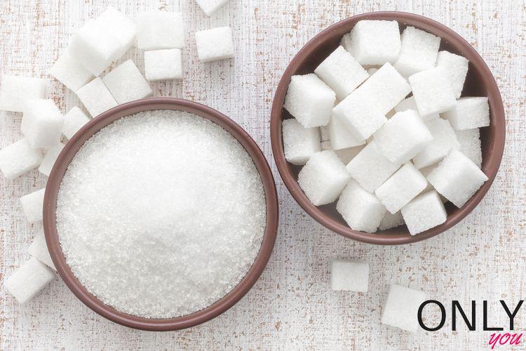 4 mity o cukrze