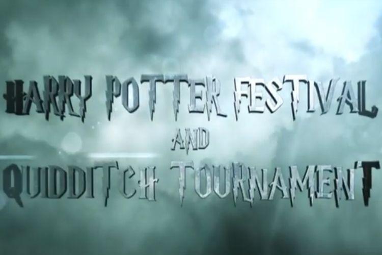 Festiwal Harrego Pottera
