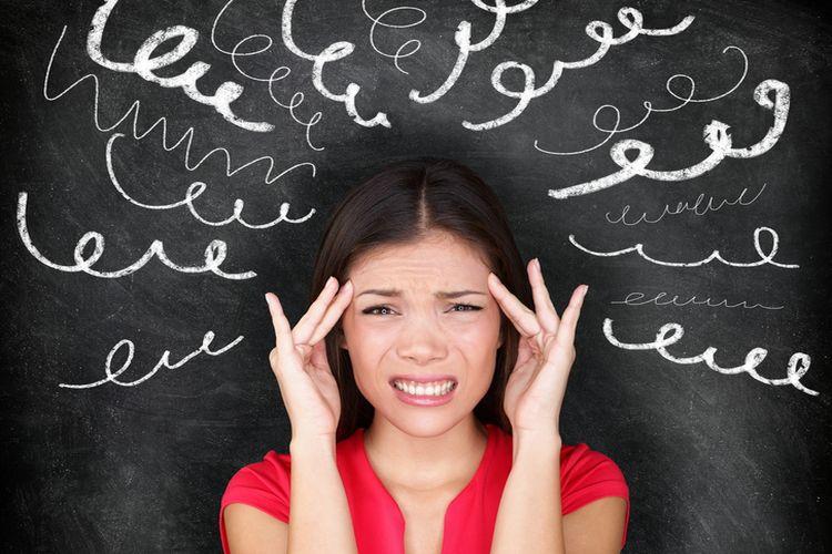 Dlaczego podczas miesiączki boli głowa