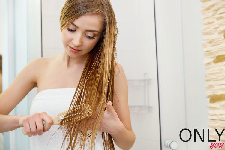 Wypadanie włosów – 7 powodów
