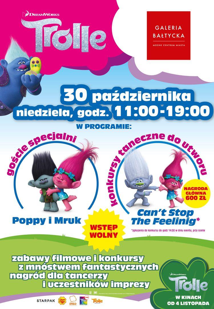 Trolle w Gdańsku