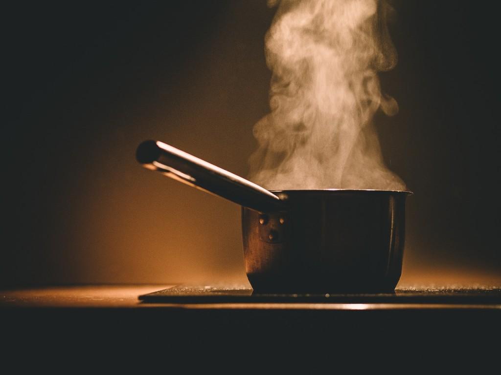 Nowoczesne i zdrowe gotowanie