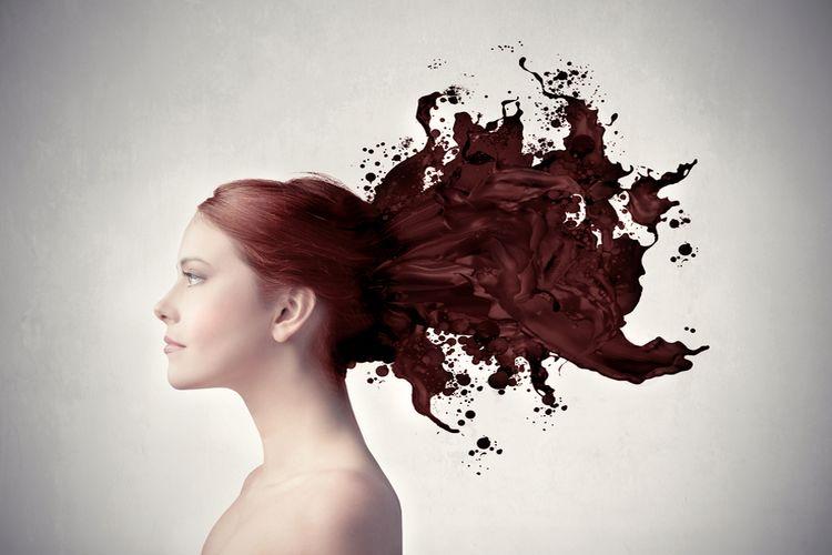 Jak zmienić kolor włosów bez farby
