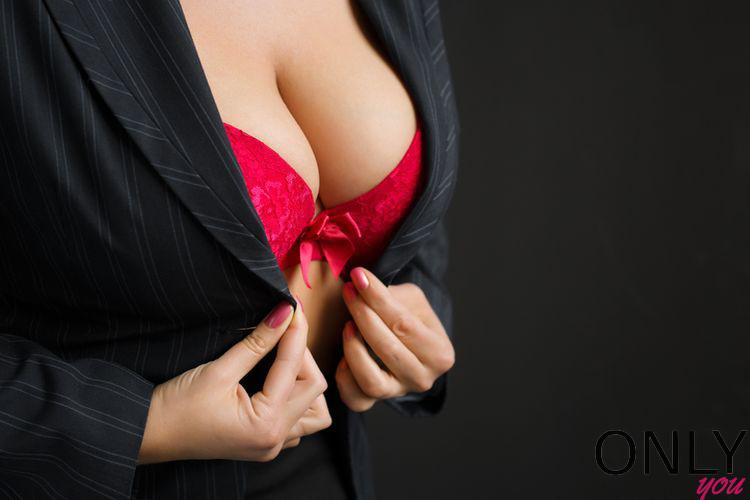 Jak ujędrniać piersi
