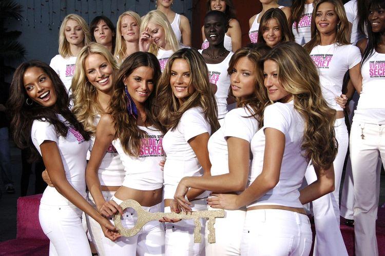 Wiemy, co jedzą modelki Victoria's Secret