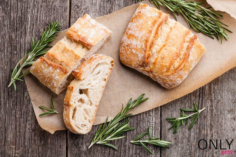 3 pomysły na domowy chleb