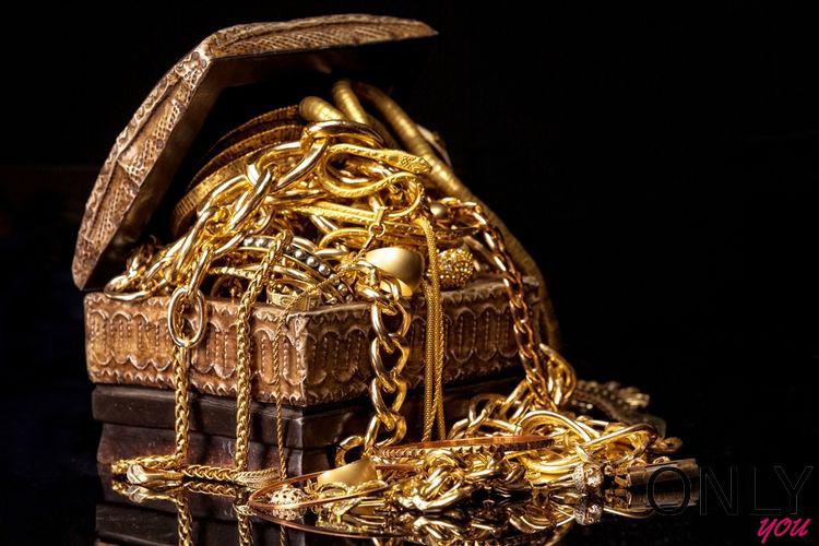 Jak rozpoznać prawdziwe złoto