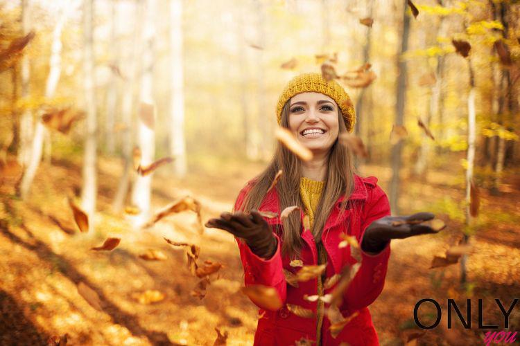 Jak ubierać się jesienią?