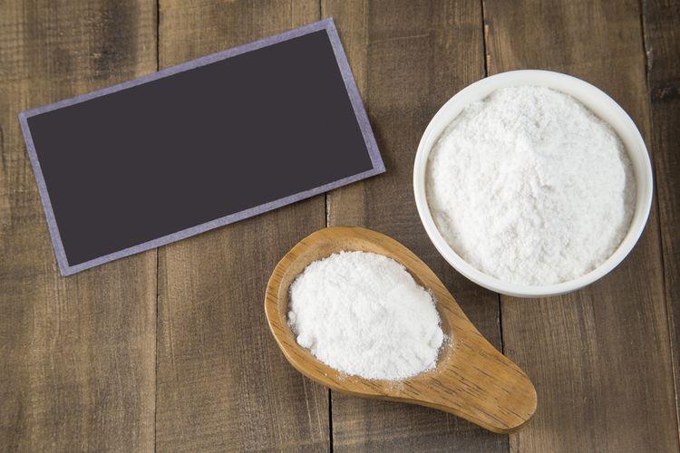 DIY: Domowe kosmetyki z sodą oczyszczoną