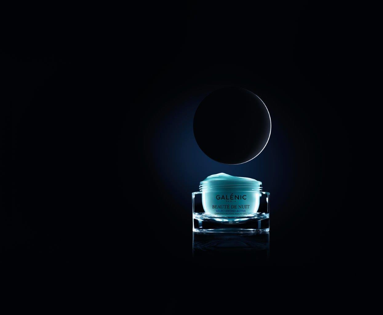 gal nic beaut de nuit el chrono aktywny na noc only you portal dla kobiet uroda moda. Black Bedroom Furniture Sets. Home Design Ideas