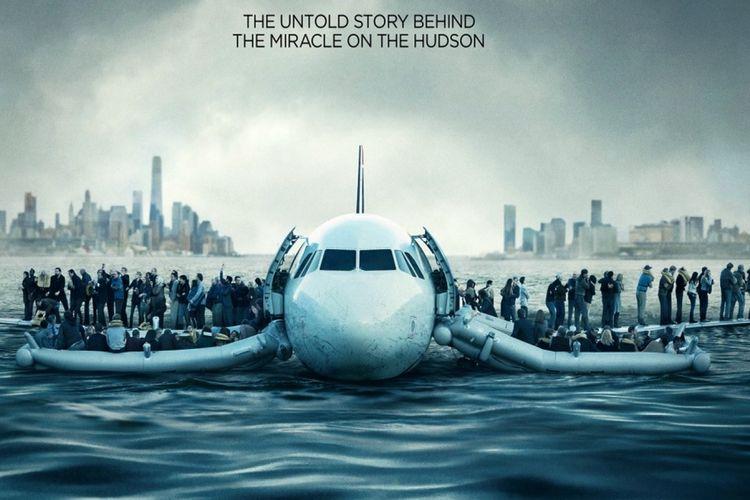 Recenzja filmu: Sully – Warner Bros.
