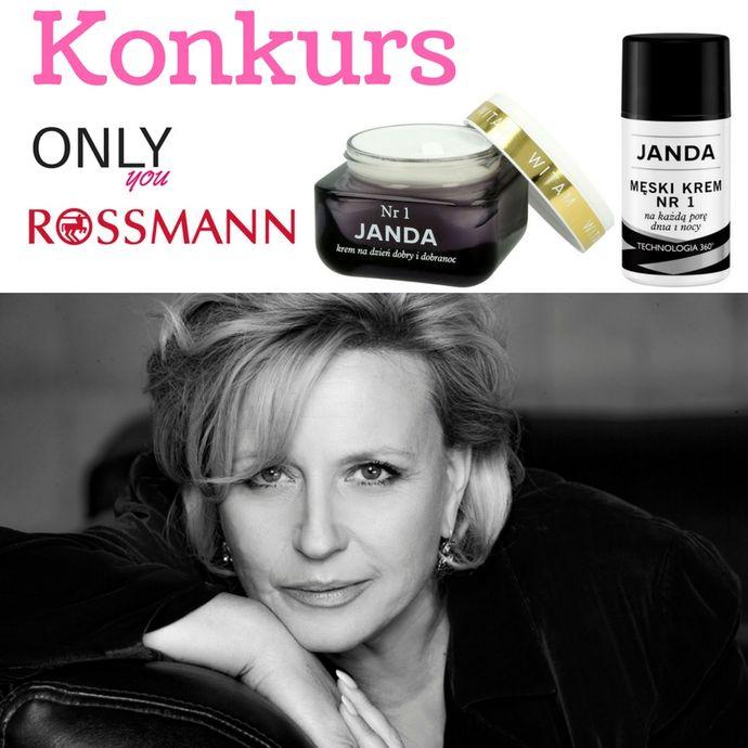 Konkurs z marką Rossmann – zakończony