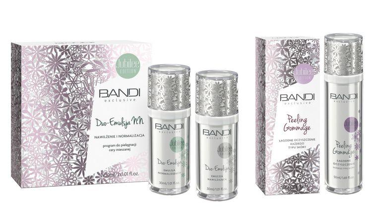 Konkurs z marką Bandi