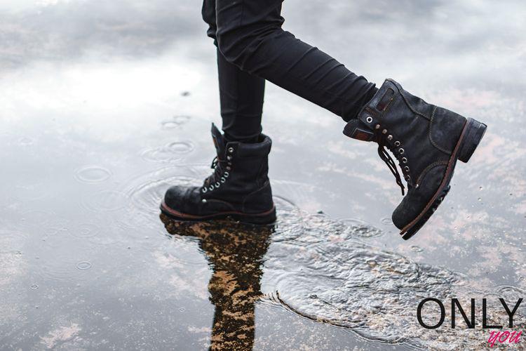 Do czego pasują buty wojskowe