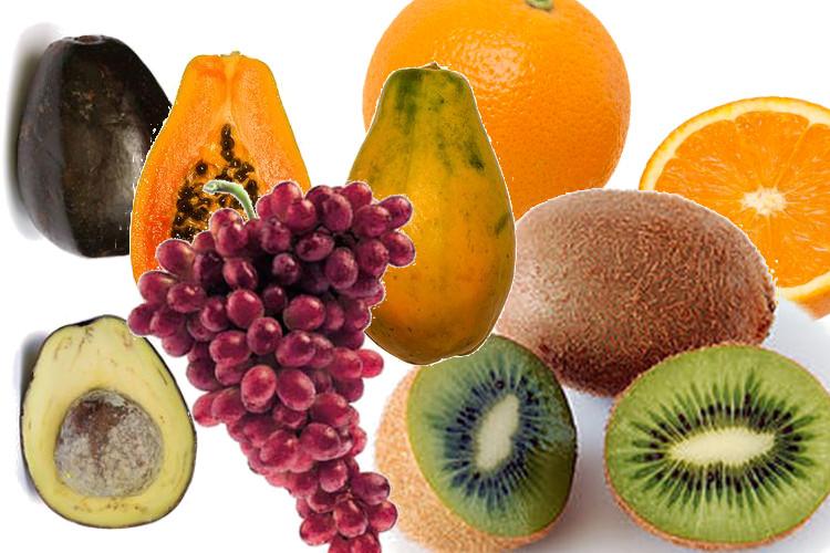 Te owoce są lepsze od kosmetyków
