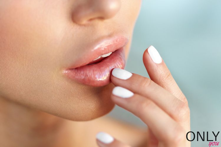 Naturalne sposoby na spierzchnięte usta