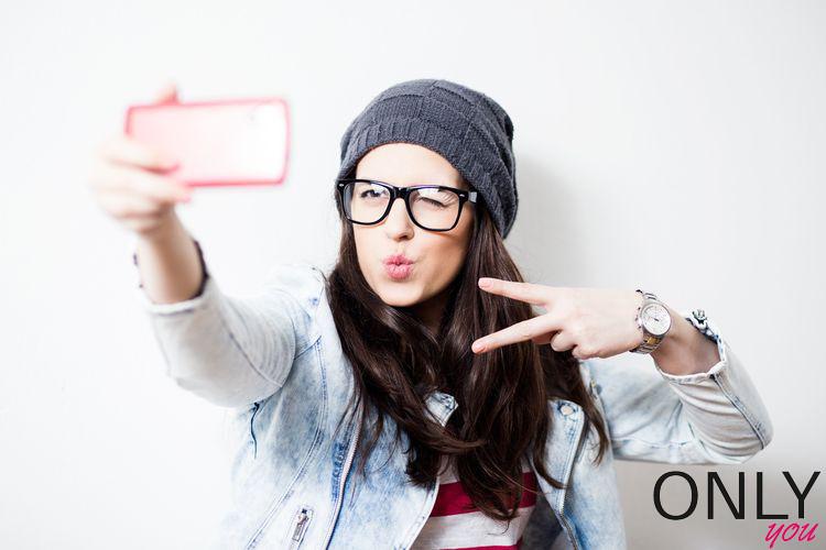 Trzy powody, dla których robimy selfie