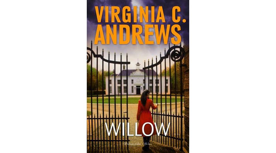 Recenzja książki: Willow – Virginia C. Andrews