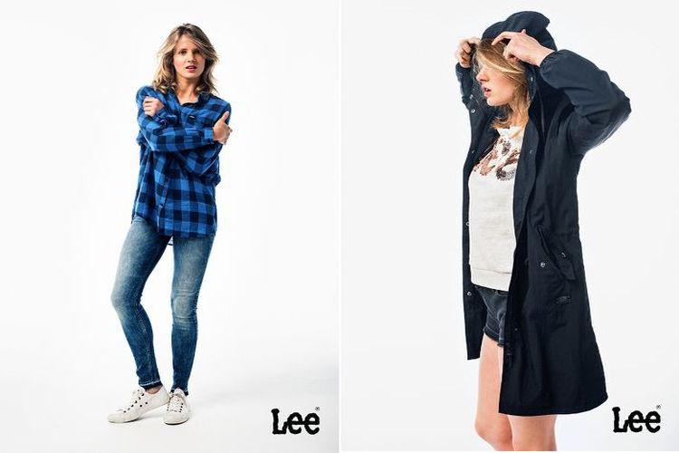 Lee dla Niej na wiosnę-lato 2017 – Witajcie na Zachodnim Wybrzeżu!
