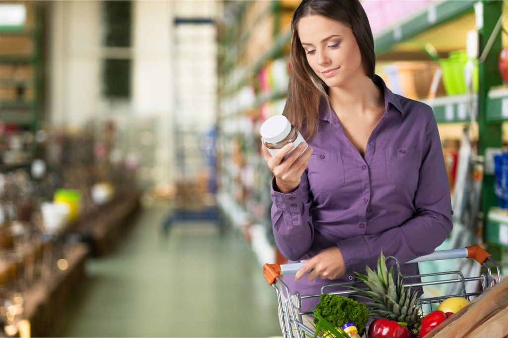 Nowe przepisy – obowiązek podawania wartości odżywczej na opakowaniach