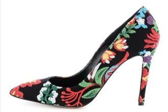 Zaopatrz się w buty, które nie będą jedynie dodatkiem – a elementem najważniejszym całej stylizacji. Ta idea przyświecała projektantom Primamoda w tworzeniu kolekcji Diamond.