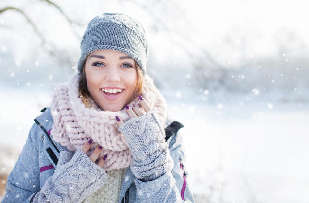 5 TOP porad zimowej pielęgnacji włosów