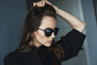 Kolekcja okularów TONNY wiosna/lato 2017