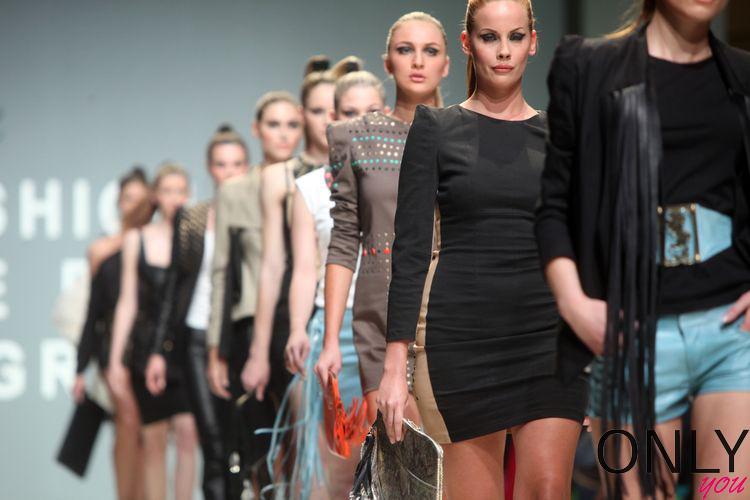 Co się działo na New York Fashion Week?