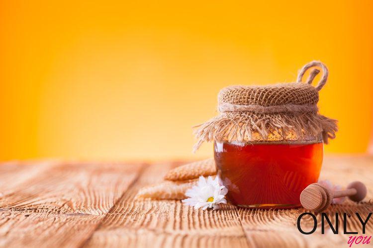 Domowe sposoby: miód na kaszel