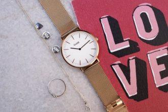 Damski zegarek to przede wszystkim piękna ozdoba, dopełnienie stylizacji i wyznacznik własnego stylu. Wie o tym marka CLUSE, która narodziła się z długoletniej pasji do zegarków, a jej celem jest przede wszystkim perfekcja i dbałość o detale.