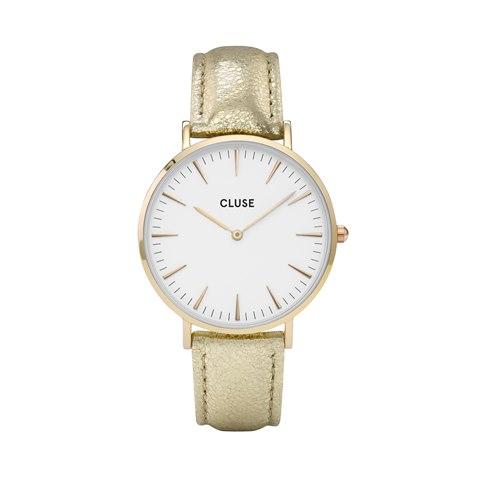 cluse-cl18421_la-boheme-gold-whitegold-metallic-_frontal