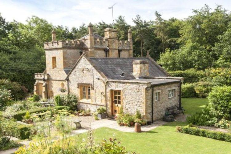Ile kosztuje najmniejszy zamek w Wielkiej Brytanii