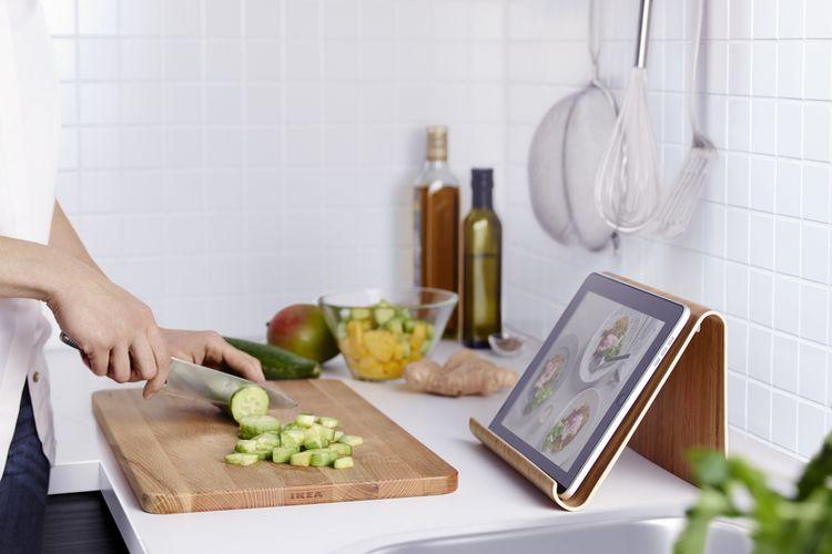 Kuchenne triki, które ułatwią bycie gospodynią