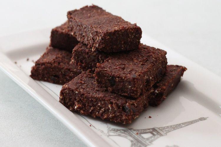 Szybkie brownie z szybkowaru