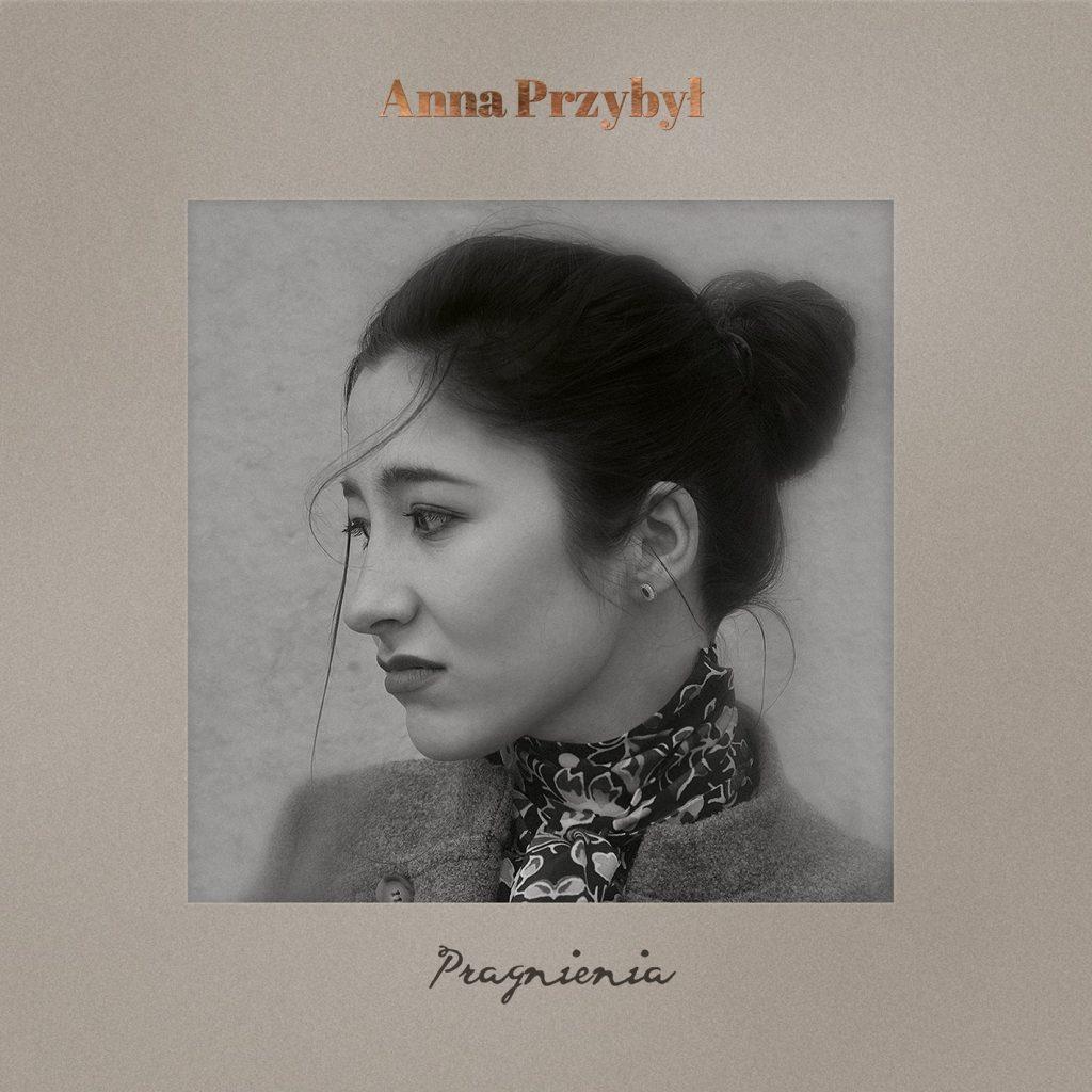 Premiera debiutanckiej płyty Anny Przybył
