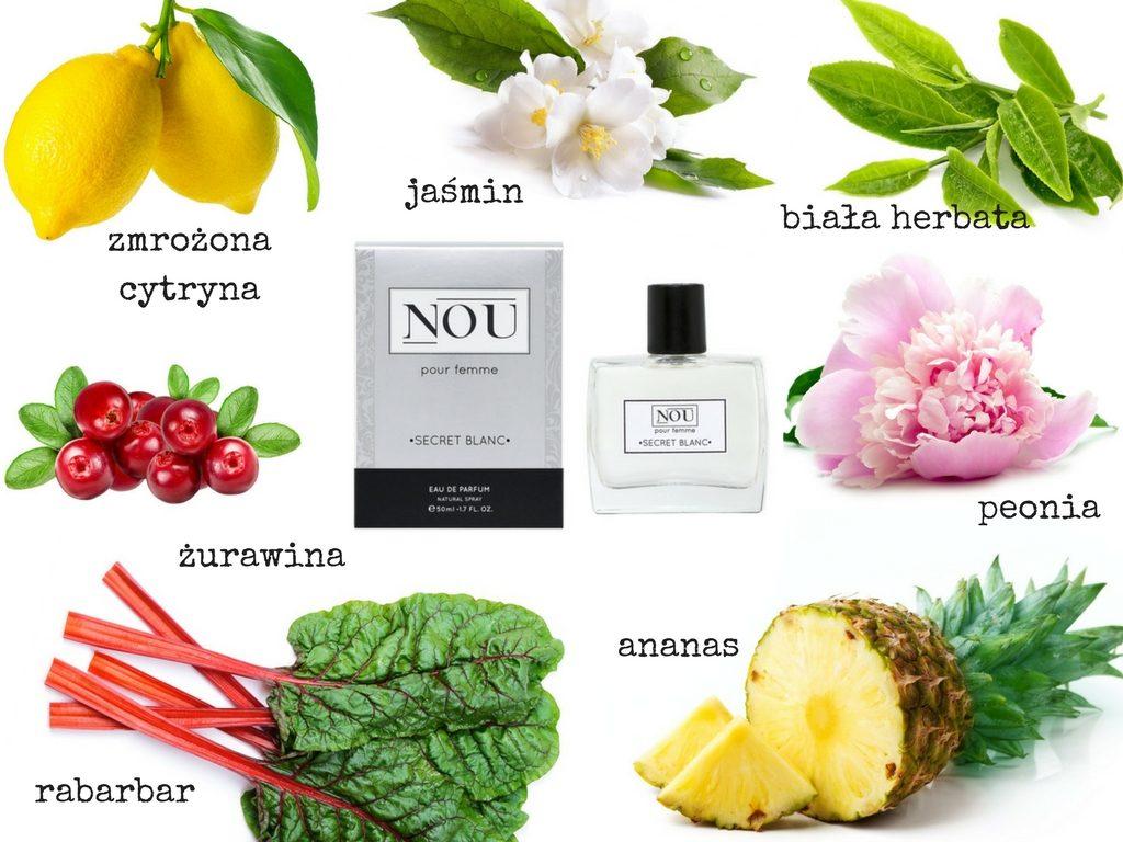 Czym chcemy pachnieć wiosną