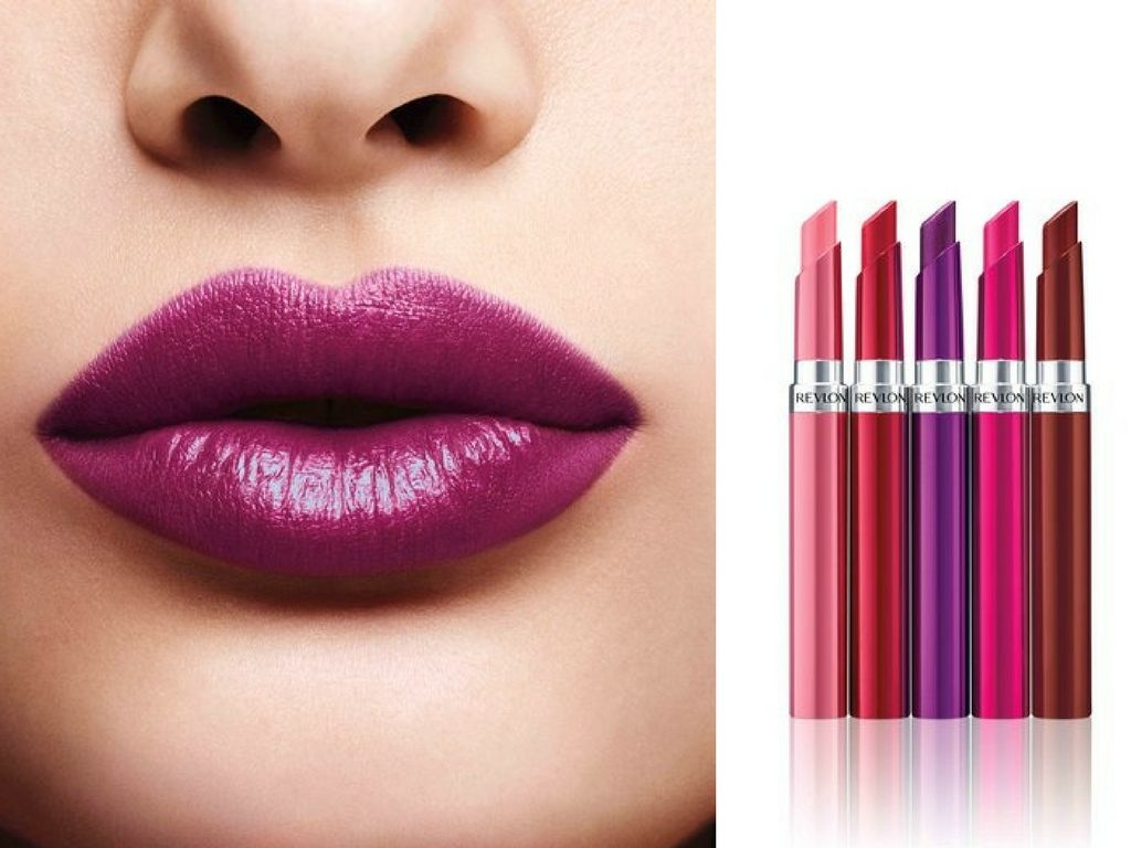 Revlon Ultra HD Gel Lipcolor do ust