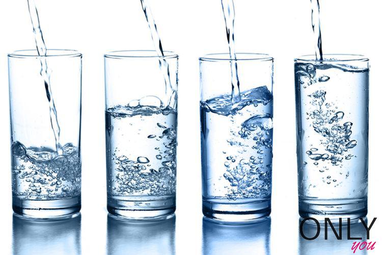 Jak pić więcej wody?