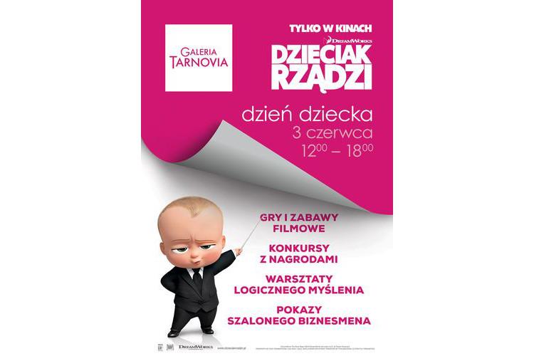 Dzieciak Rządzi w Tarnowie