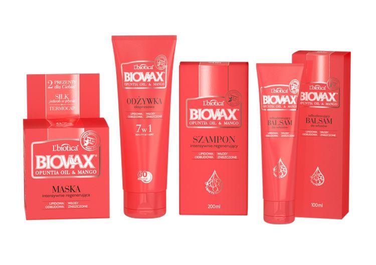Konkurs z marką Biovax