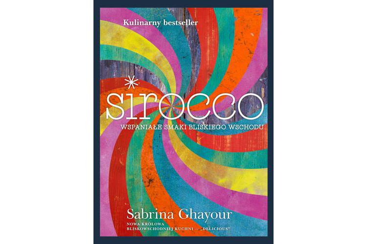 Recenzja książki: Sirocco – Sabrina Ghaoyur