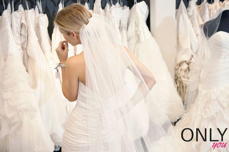 Jak nie kupować sukni ślubnej